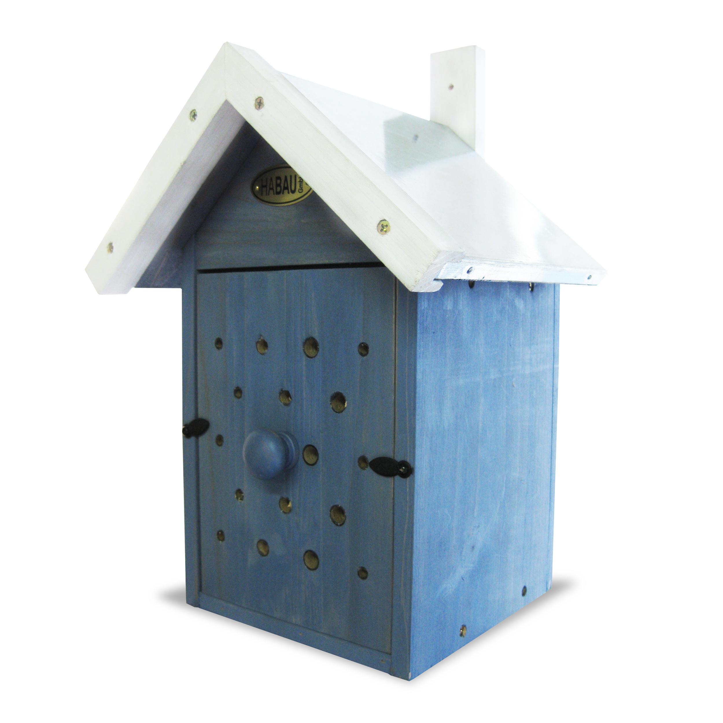 HABAU Beobachtungskasten für Wildbienen - 3016