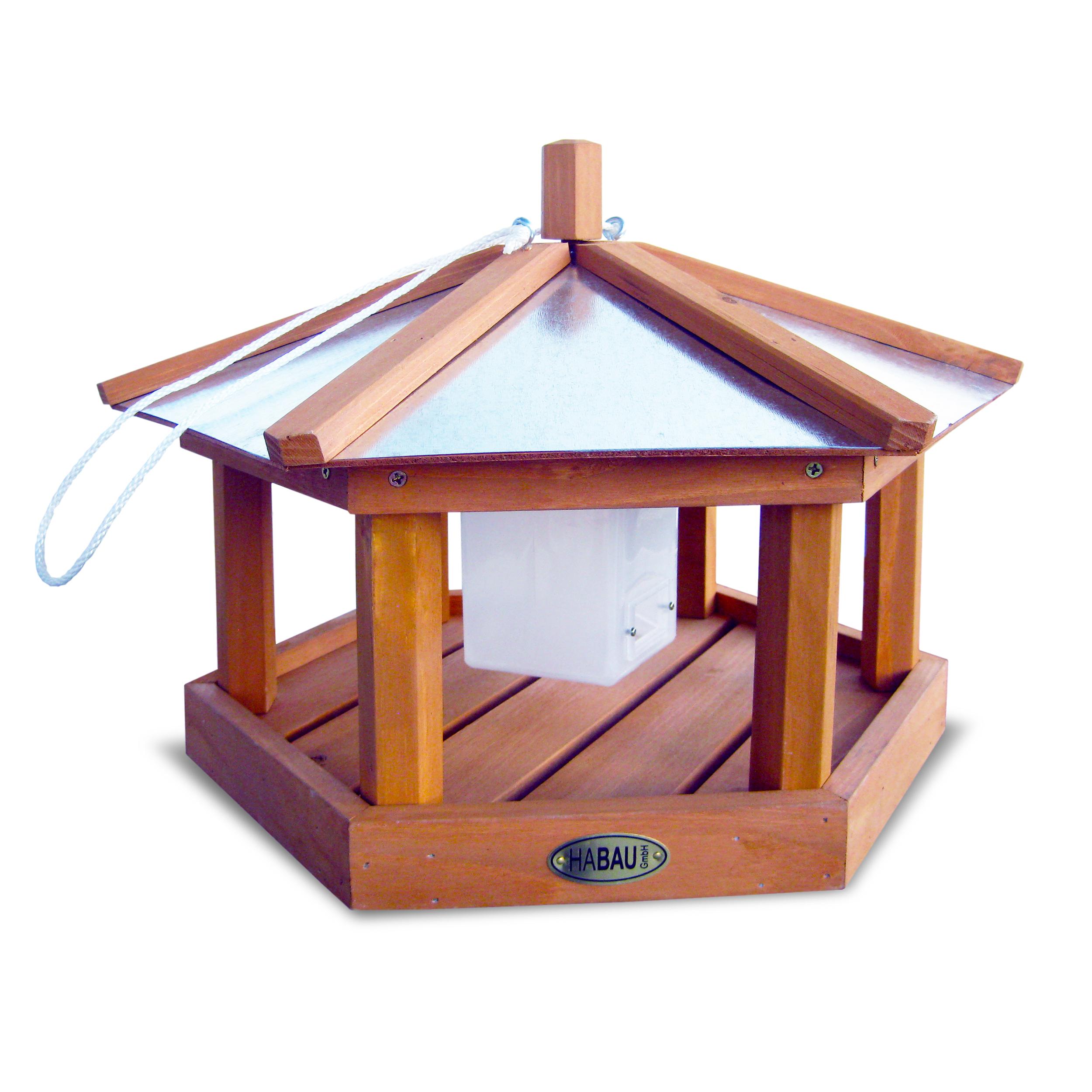 HABAU Vogelhaus Kohlmeise zum Aufhängen - 2999