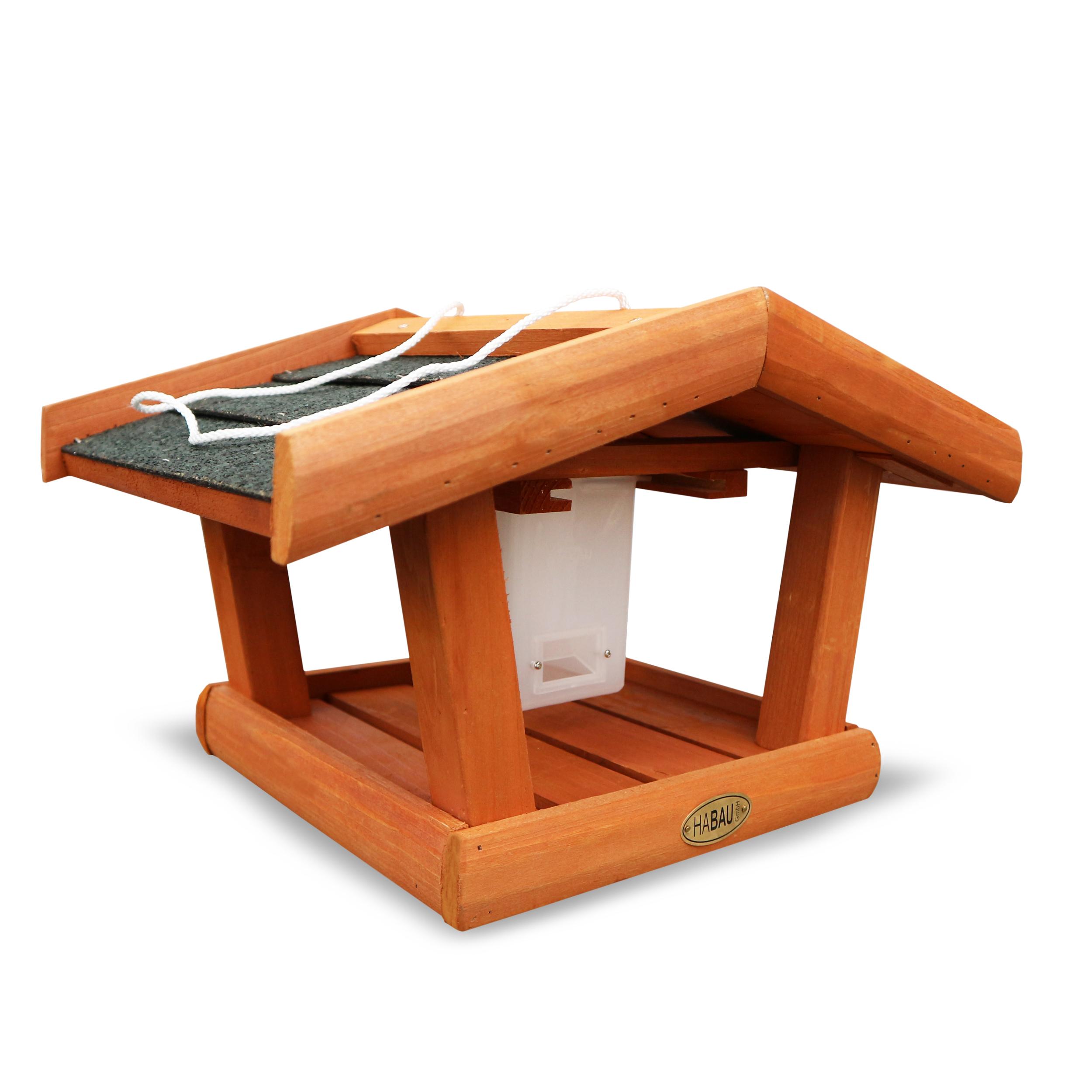 HABAU Vogelhaus Singdrossel zum Aufhängen - 2998