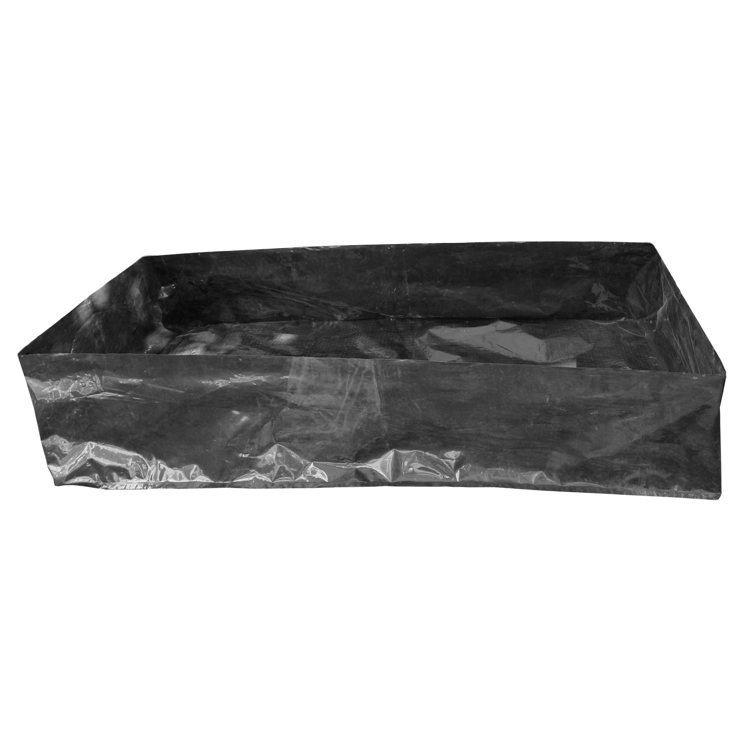 HABAU Hochbeet Klara - 1840 - Perforierte Folie, passgenau