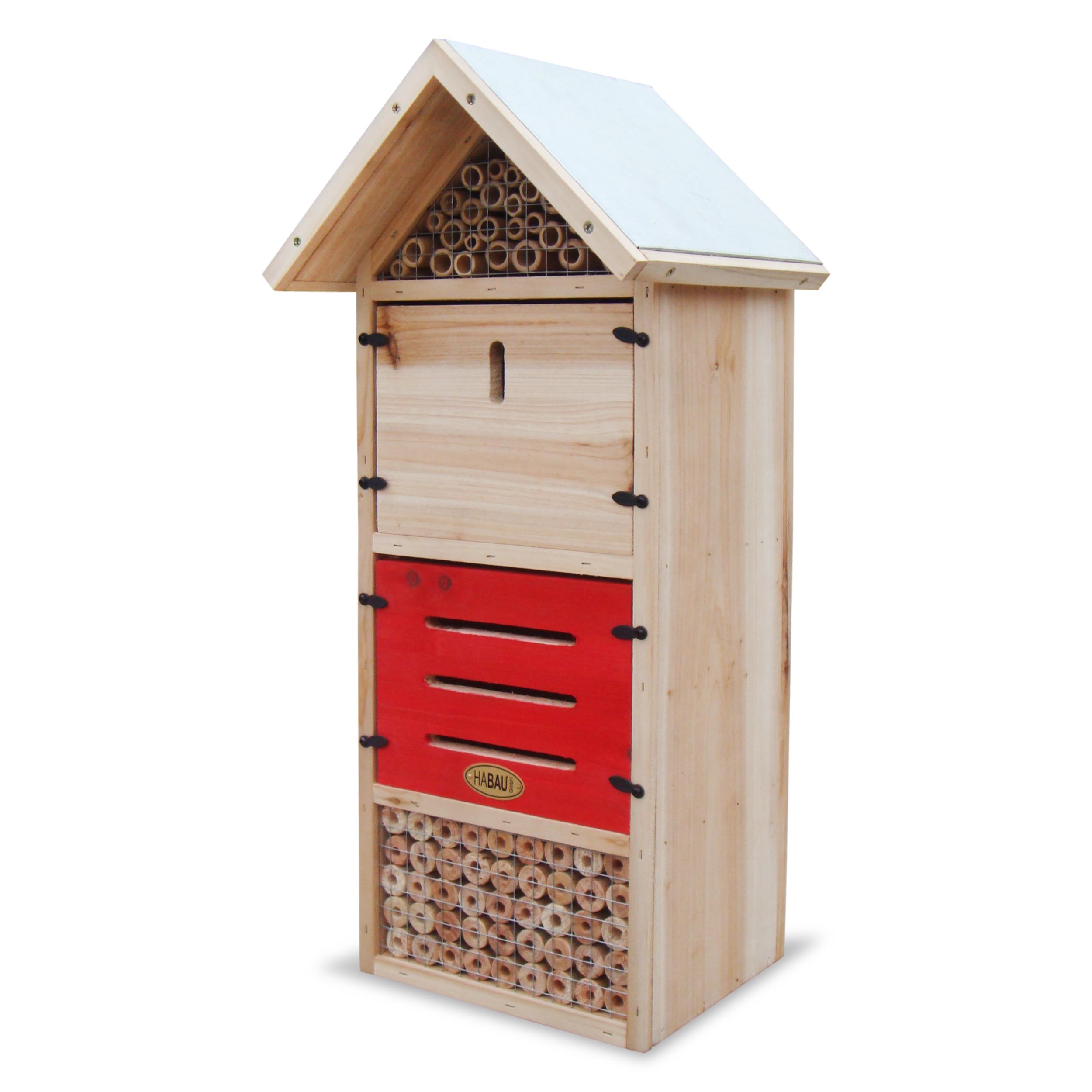 HABAU Insektenhotel Kompakt - 3008