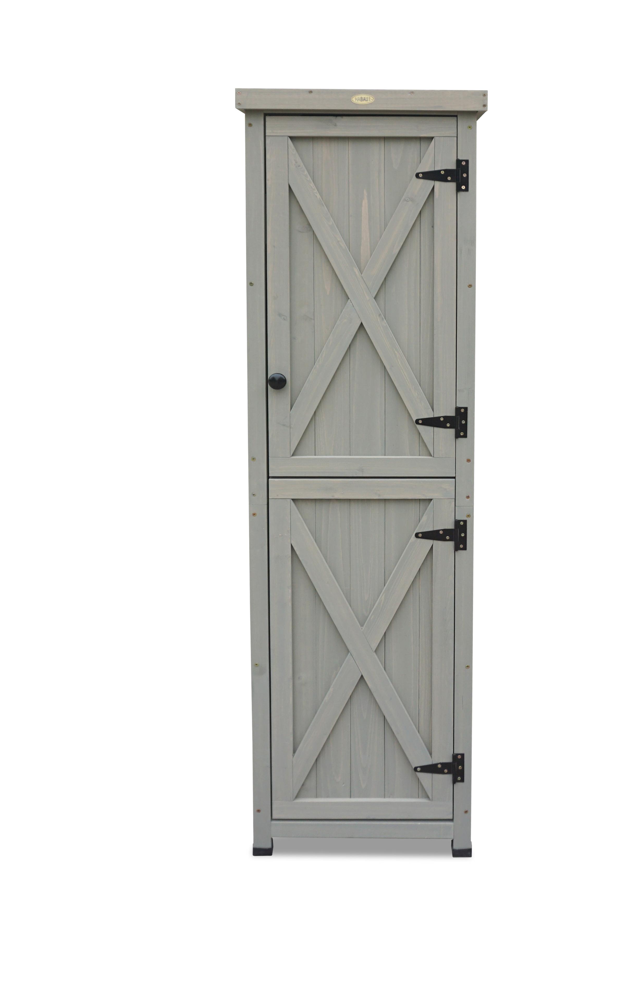 HABAU Gartenschrank Ben - 3087