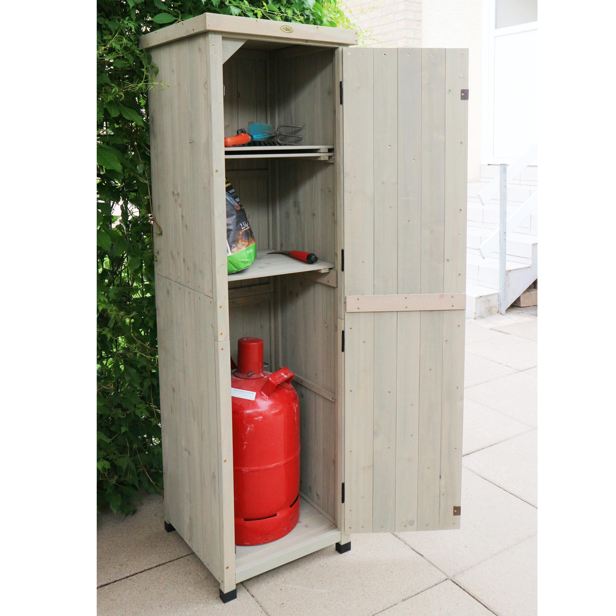HABAU Gartenschrank Ben - Ambiente - 3087
