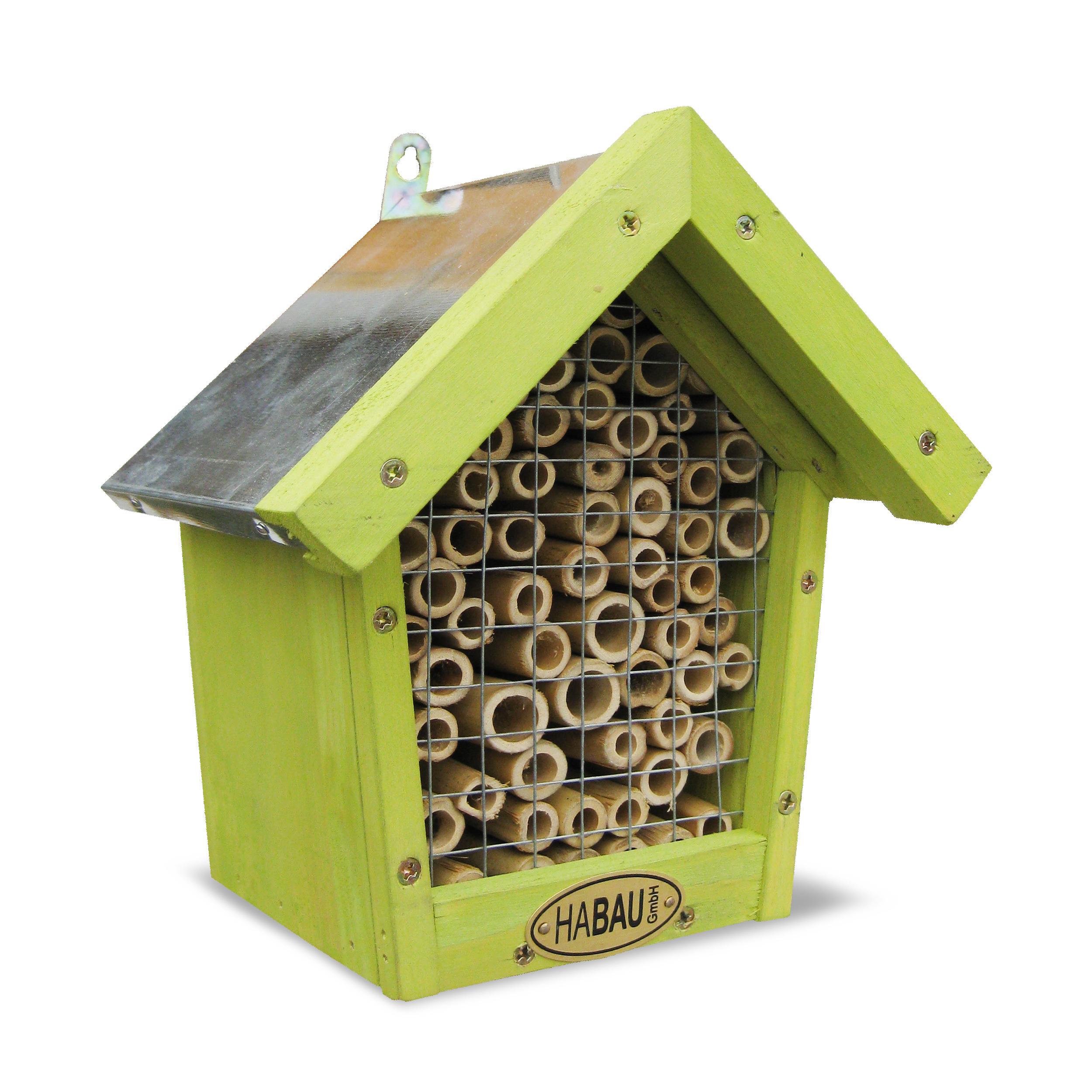 HABAU Insektenhotel für Bienen - 3012